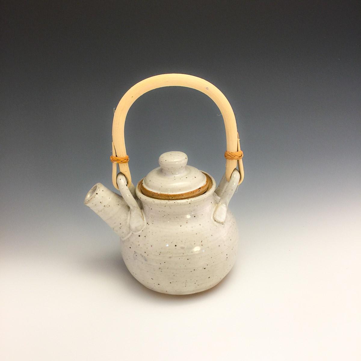 Teapot, Small