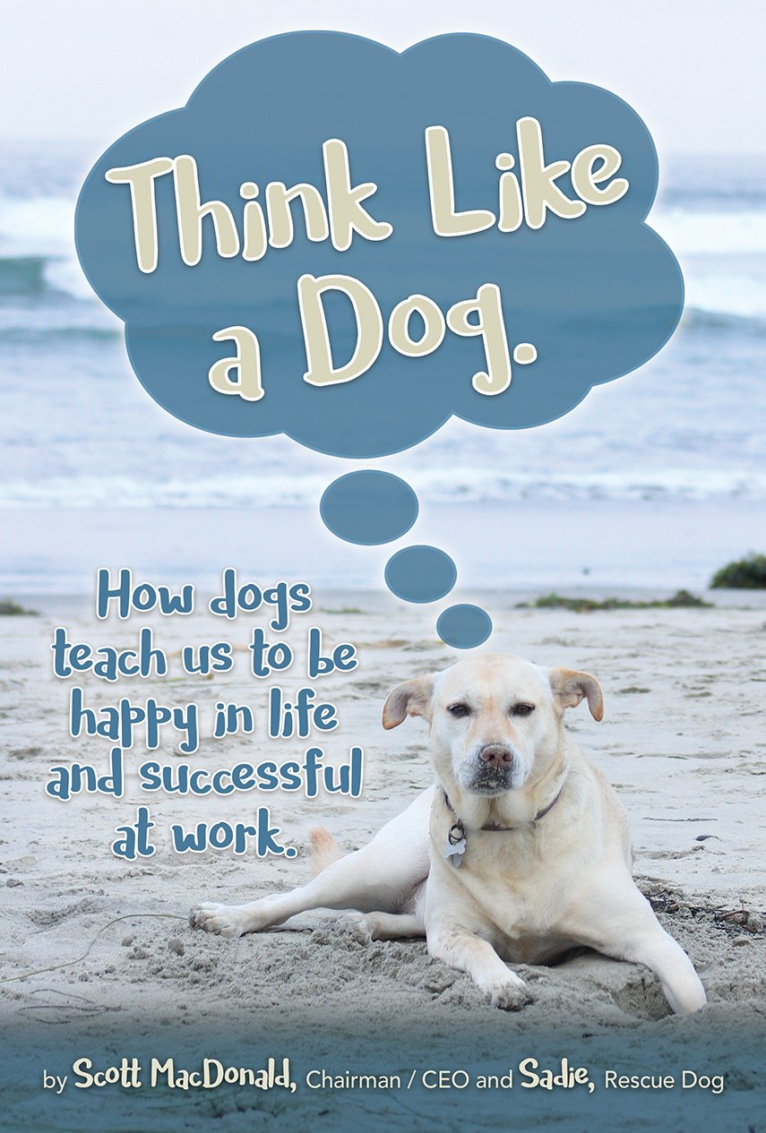 Think Like a Dog | Scott MacDonald