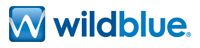 wildblue logo||||