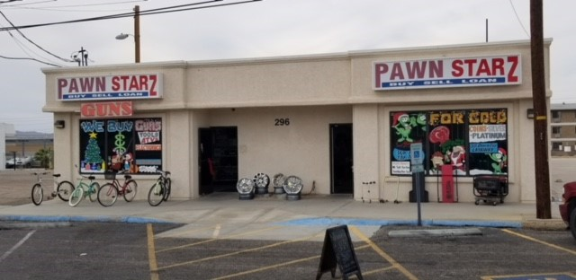 Our Pawnshop