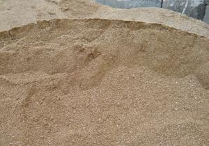 Masonry Sand Pile