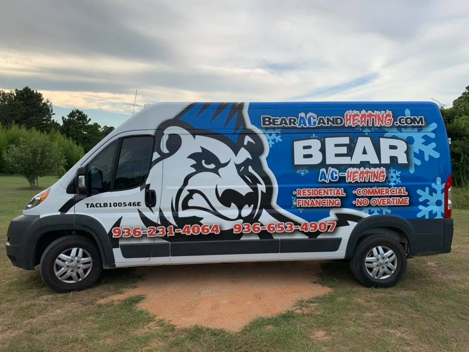 Bear AC and Heating