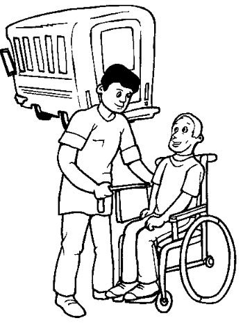 Reliable Wheelchair Assistance