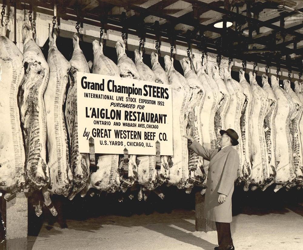 International Livestock Exposition