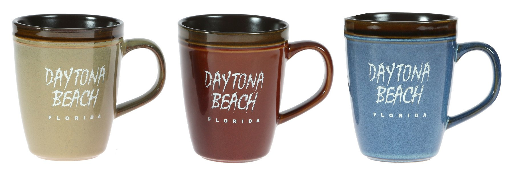 Daytona Beach Mugs