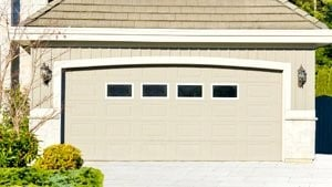 Midstate Overhead Doors, Inc.