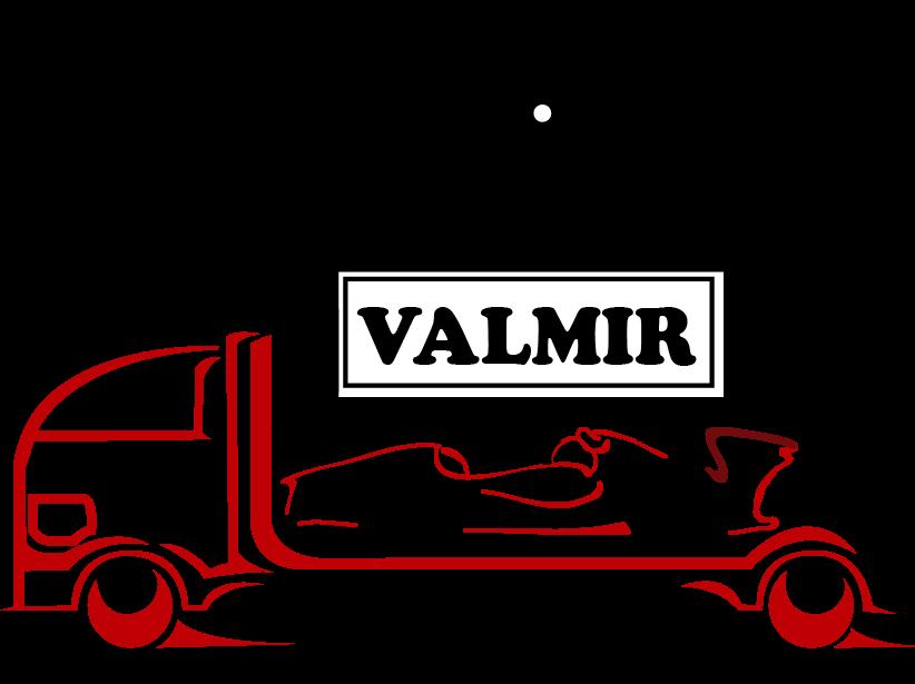 gruas ValMir
