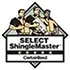 Select Shingle Master