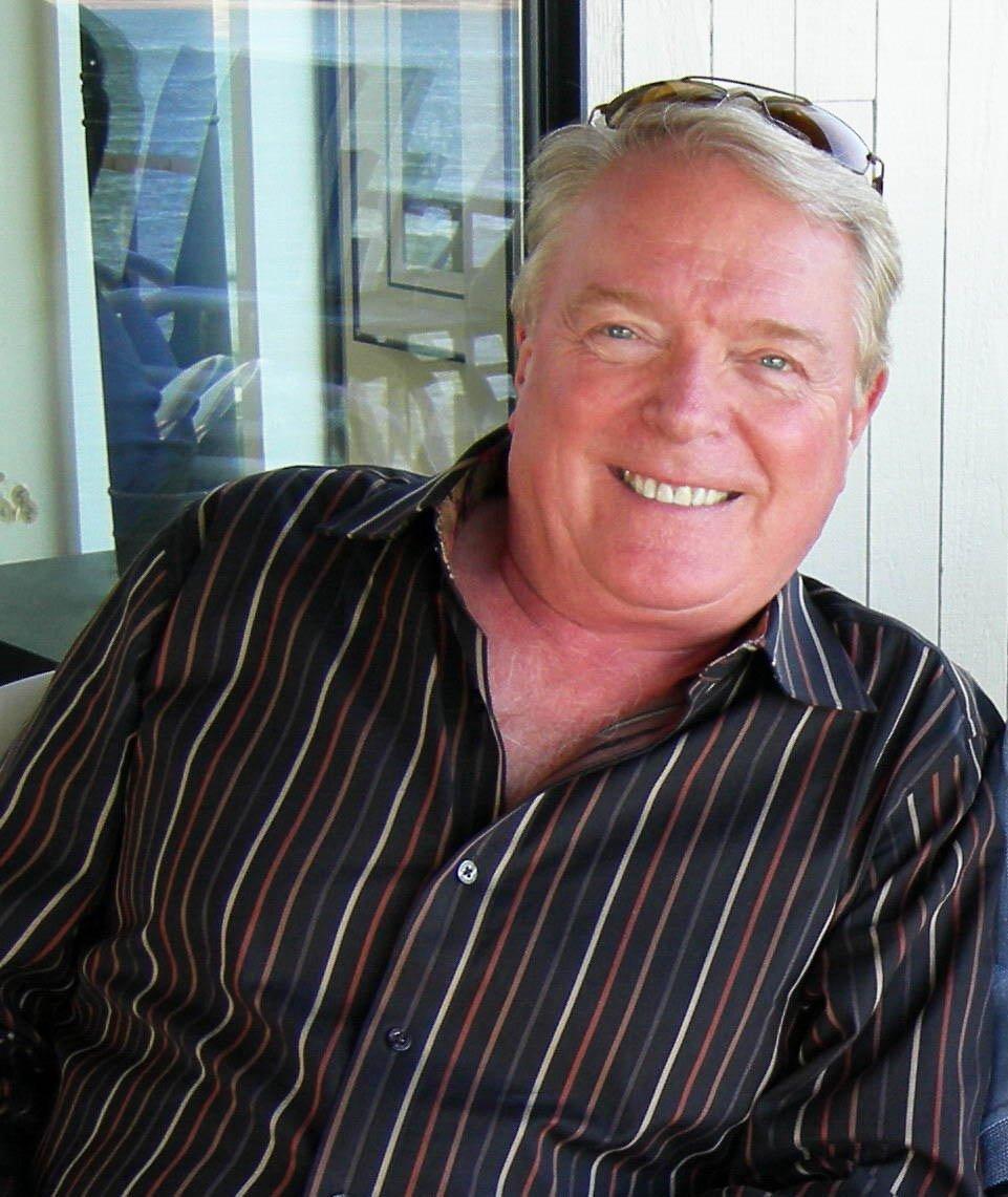 Christopher C. Perks President/Partner