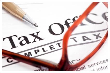 Individual tax preparation||||