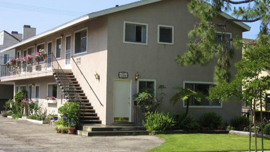 600 Salem St. Unit 3 Glendale, CA 91203