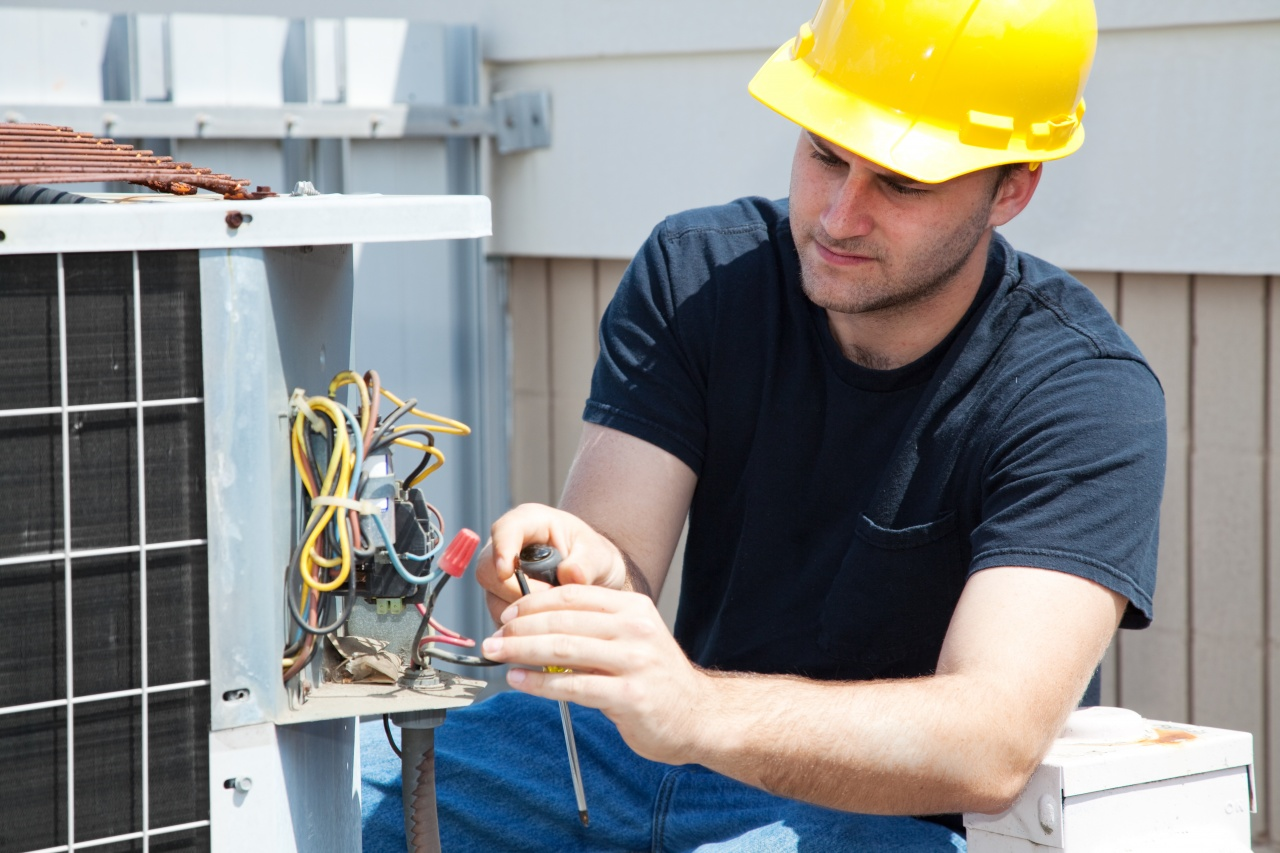How to Search for a Good HVAC Repair Service