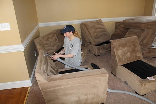 R&K Carpet Cleaning