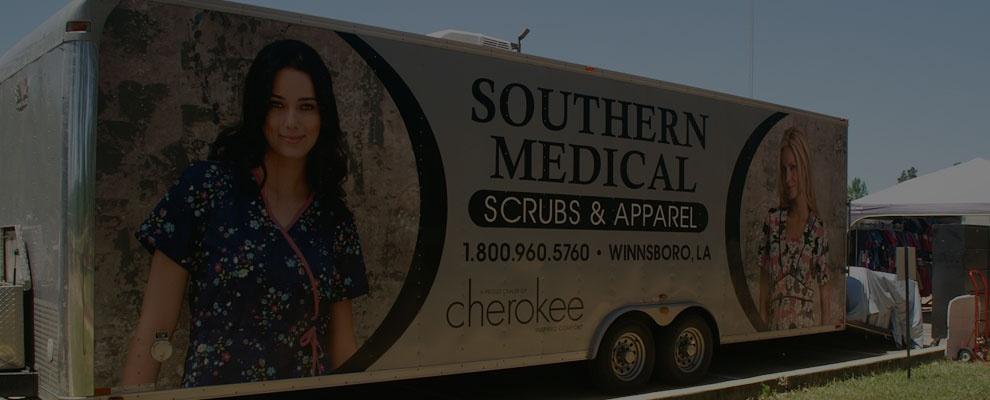 9675b6b018c Medical Scrubs and Apparel Winnsboro