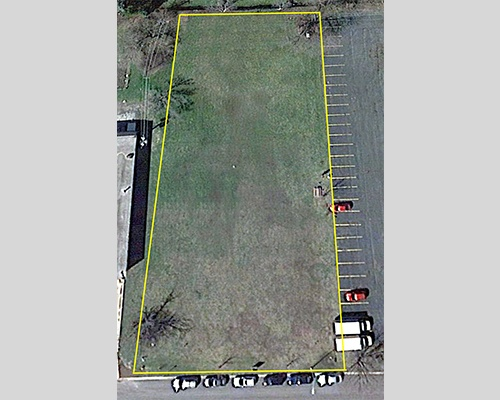 1 Acre Industrial Site on 848 Seton Court Wheeling, Illinois