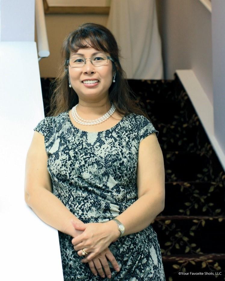 Narisa Pongklang (Lisa)