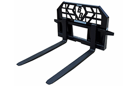 Bobcat Pallet Forks $35/day $105/week