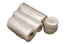 Bolsa Polipapel En Rollo  35x45cms y 40x60cms Estándar $800.40 (Bulto C/20 Kgs)
