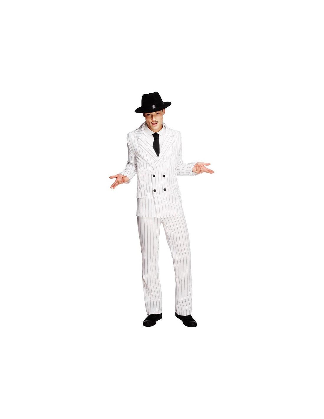 Gangster Blanco