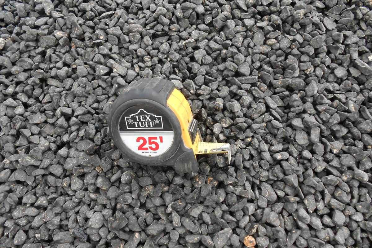 Crushed Stone 16