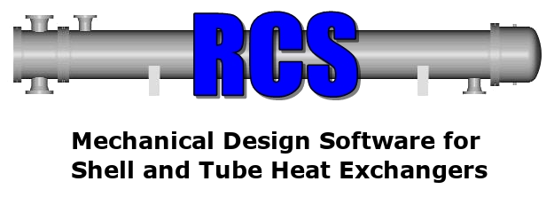 RCS Mechanical Design Software