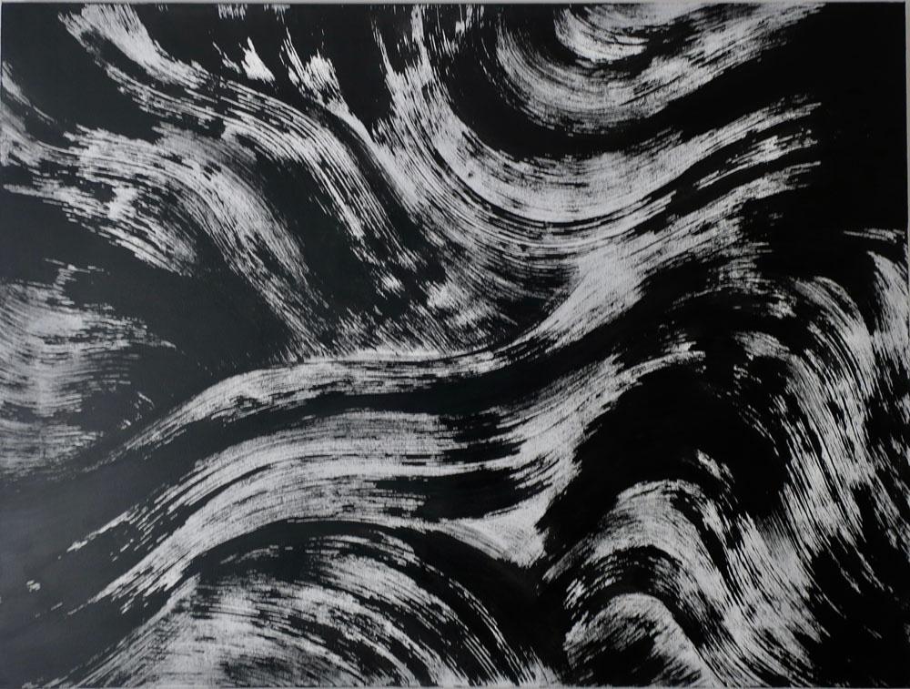 black river 2  48  x 36