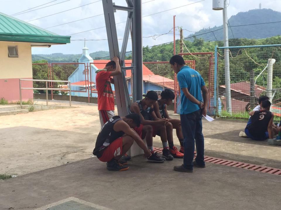 NHP in Dinalupihan Bataan