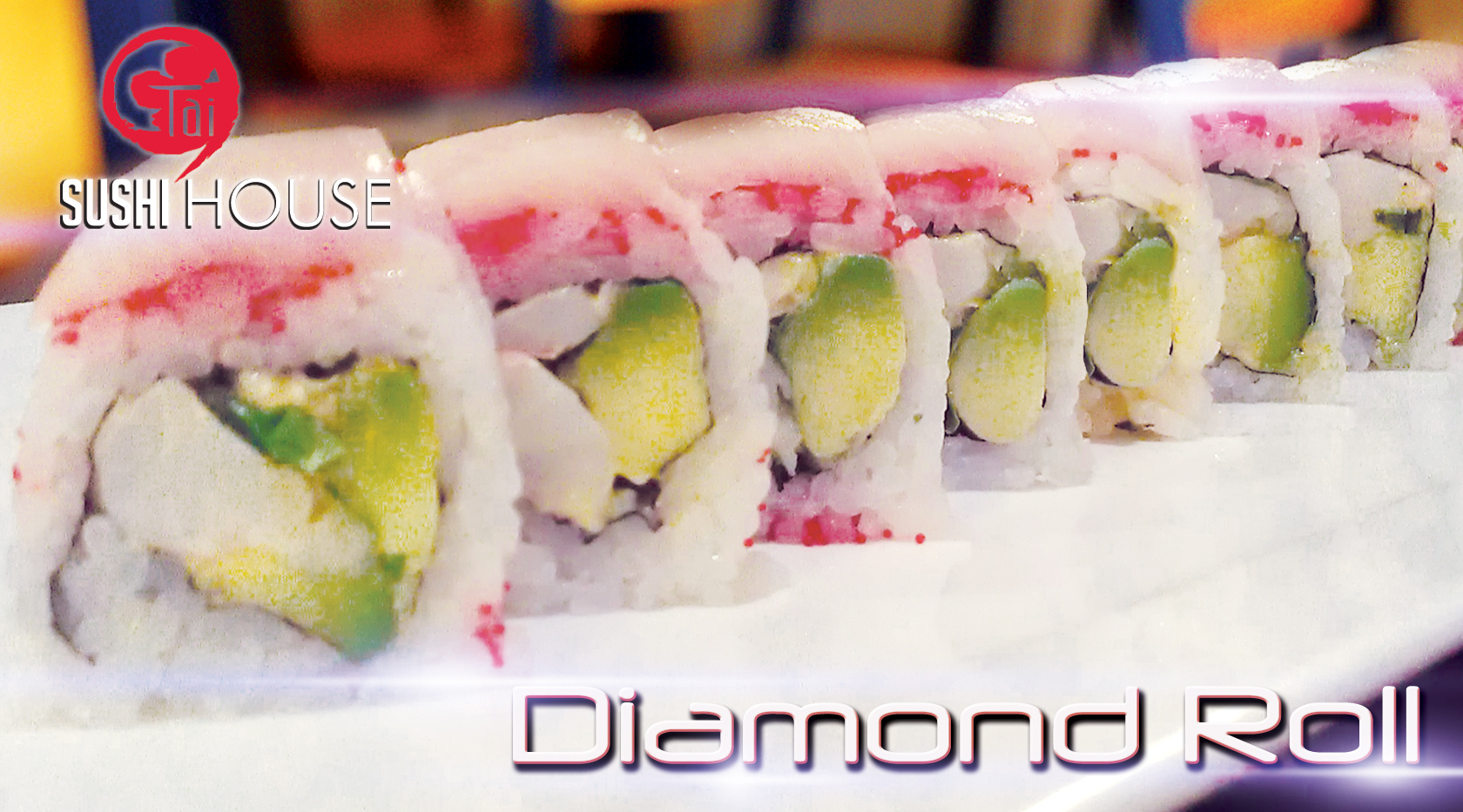 Diamond Roll