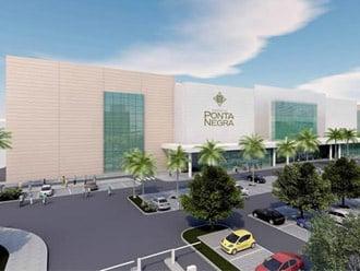 Shopping Ponta Negra - Manaus/AM