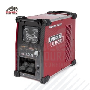 POWER WAVE® S500 CON POWER FEED® 84 ONE-PAK®  K3186-2