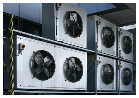 Industrial air conditioning||||