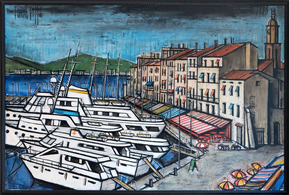 Le Port Saint Tropez