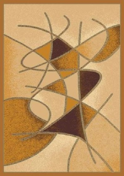 Gallery 24 Berber 5x7