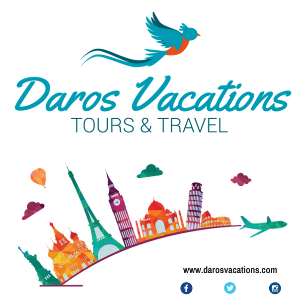 Daros Vacatios Tours&Travel