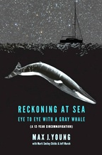 """Reckoning at Sea"" book cover"