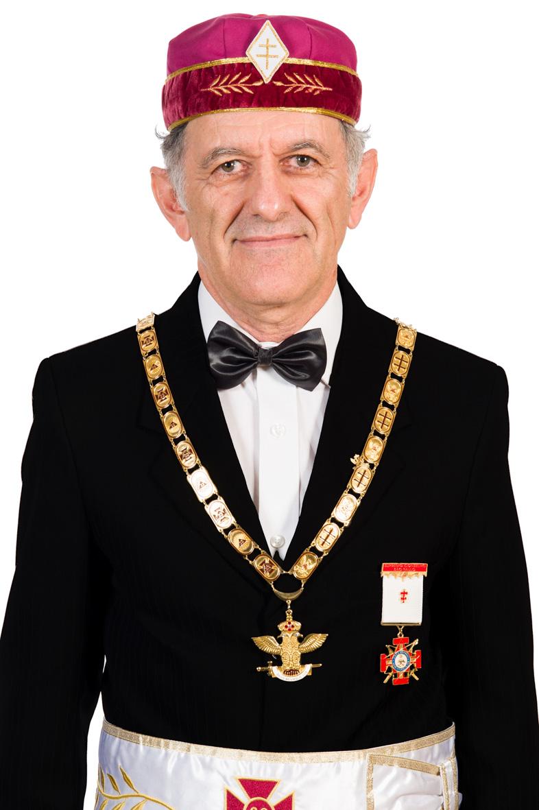 Antonio Carmelito Marassatto