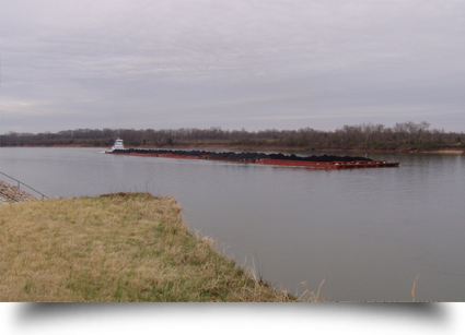 Picture of towboat||||