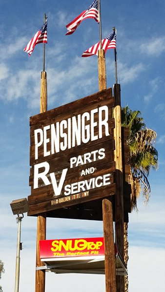 Pensingers