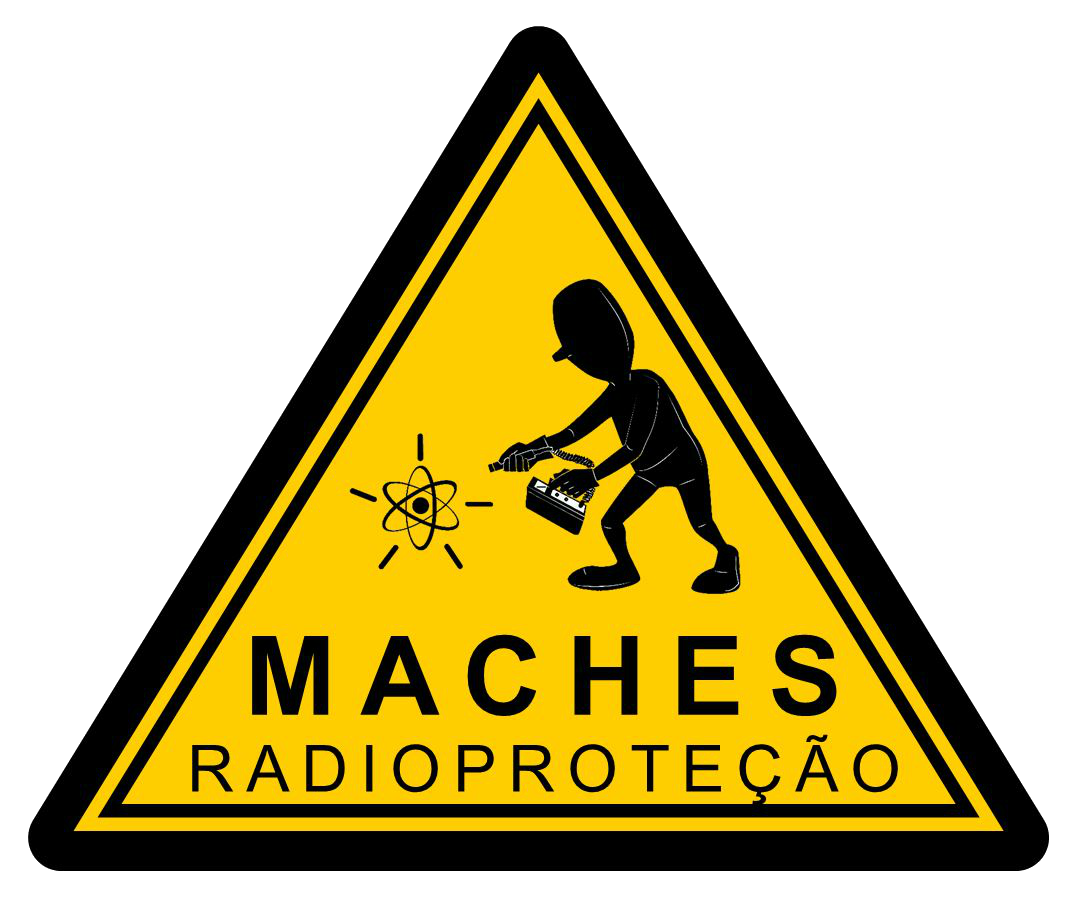 Maches Radioproteção - Serviços, Insumos e Treinamentos em Proteção Radiológica