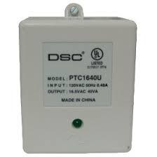 TRANSFORMADOR DSC A 24 V
