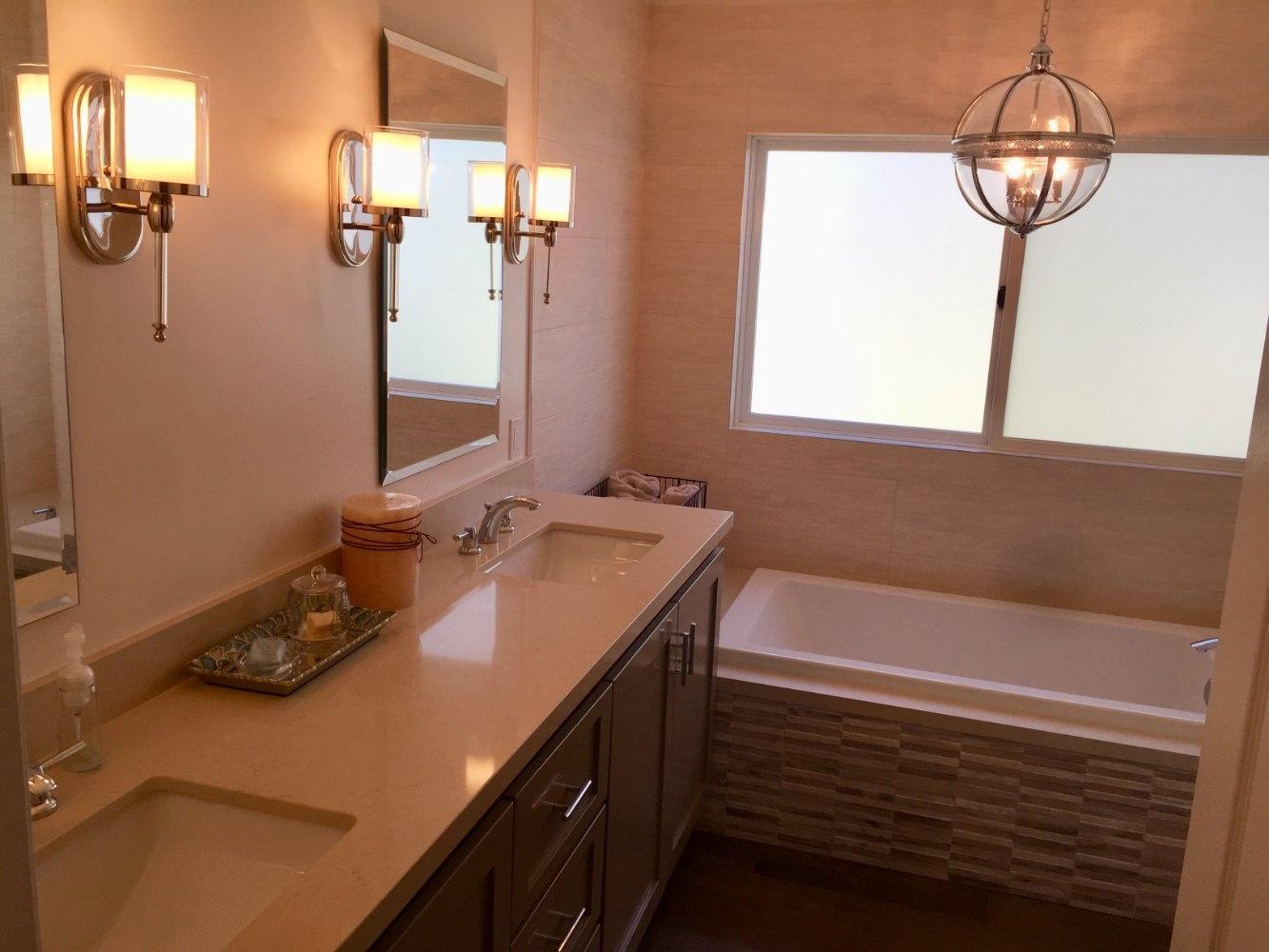 So Redondo Beach Bathroom 4