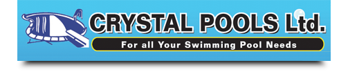 Crystal Pools Limited in Tortola, BVI is a pool service contractor.