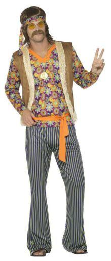 Hippie Hombre 5
