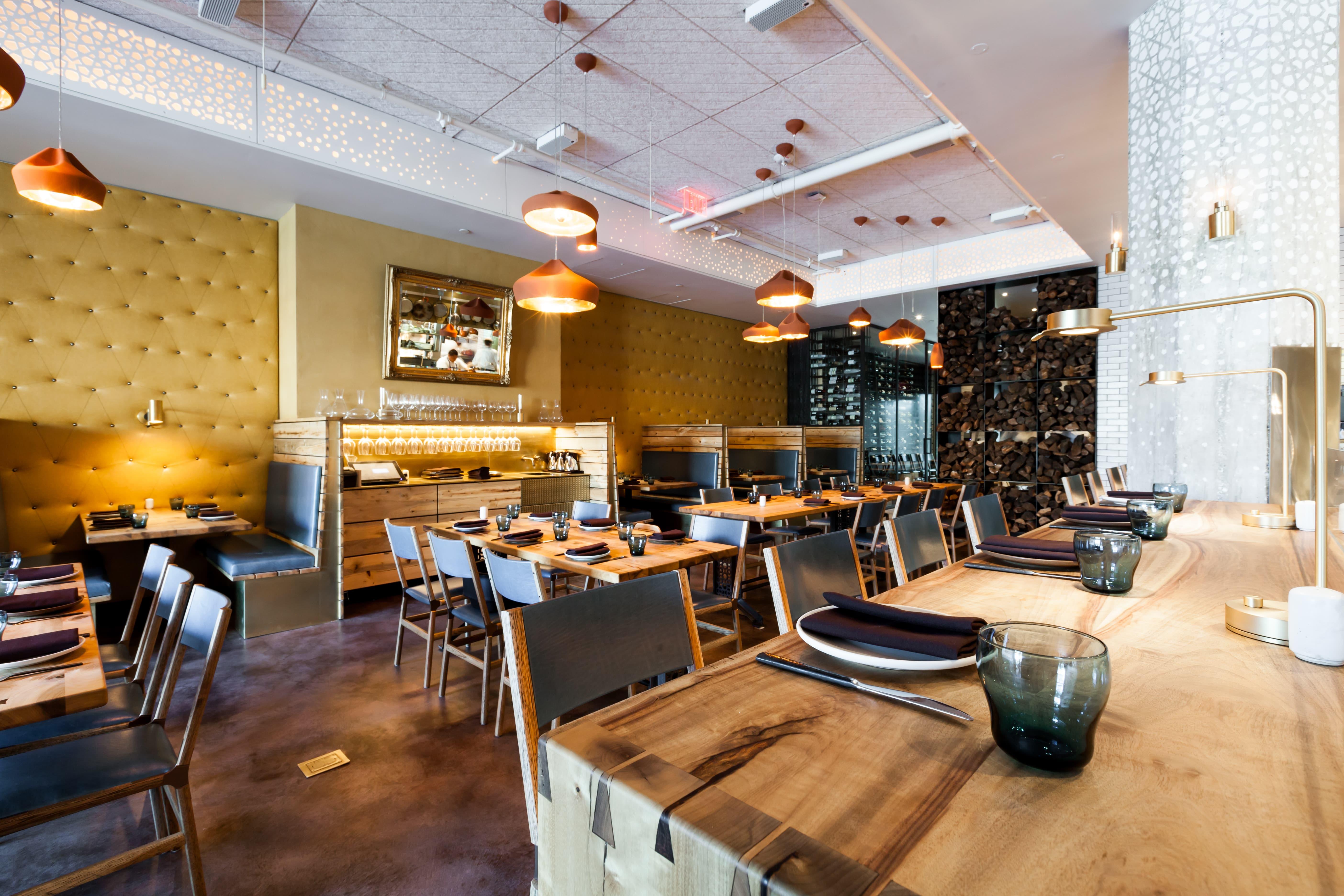 Bellota Restaurant