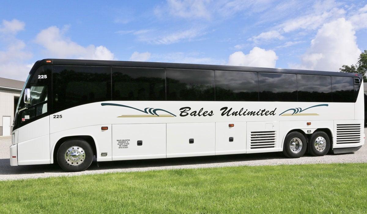 Motor Coach 8
