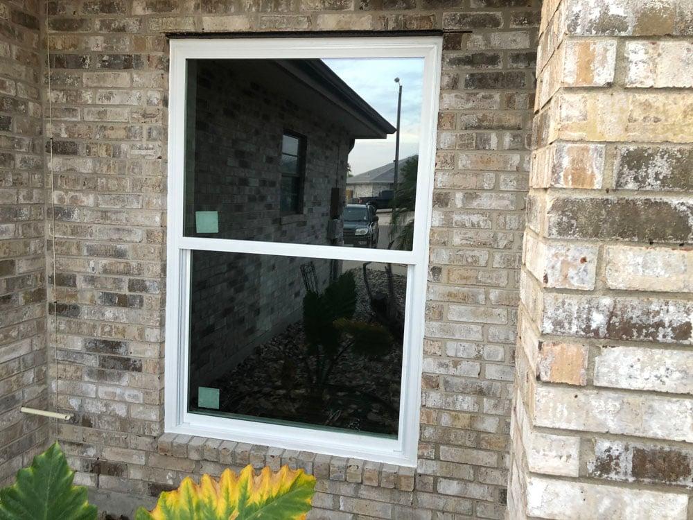 Window replacement - Hurricane windows