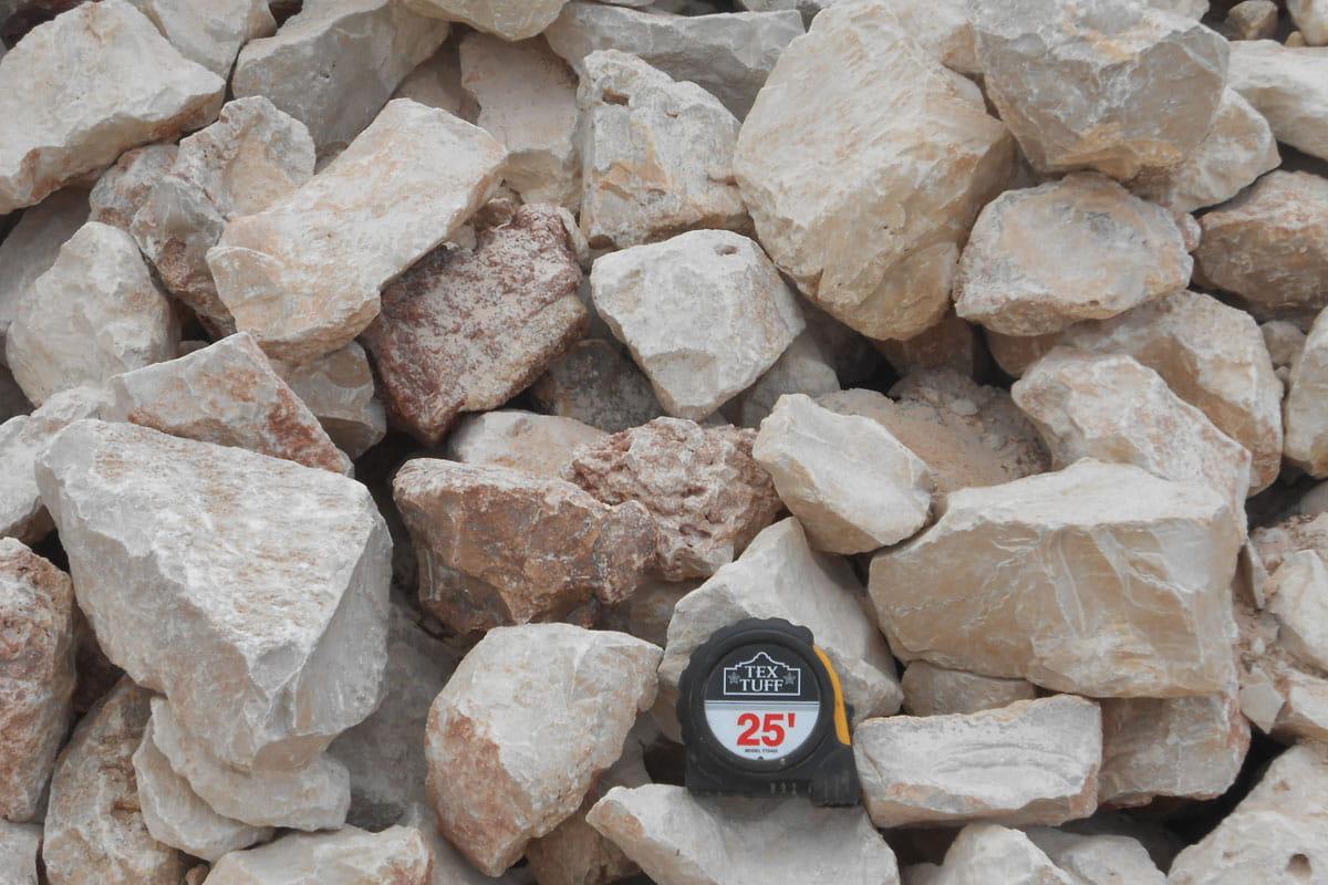 Crushed Stone 2