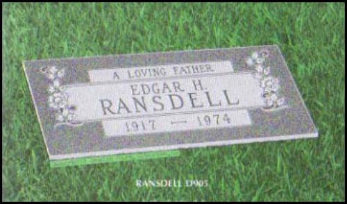 Ransdell D905