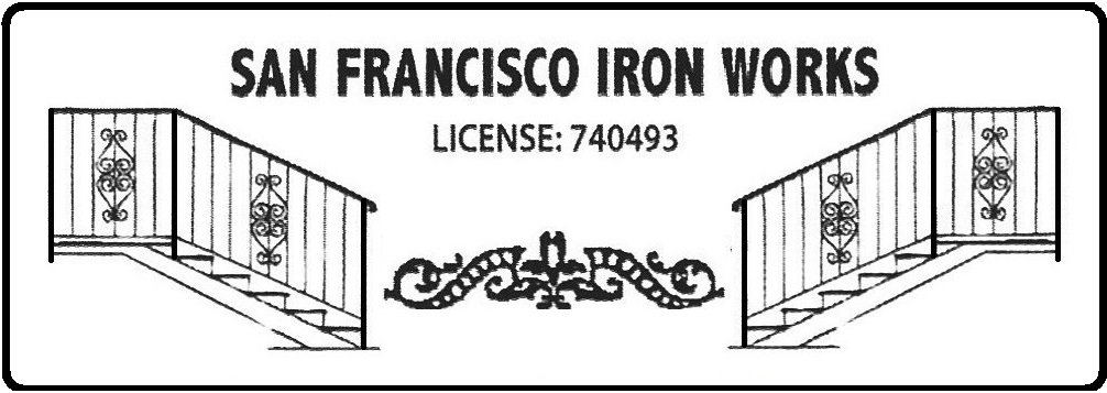 SAN FRANCISCO IRON WORKS