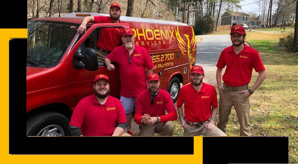 Professional Plumbing Services - Marietta, GA